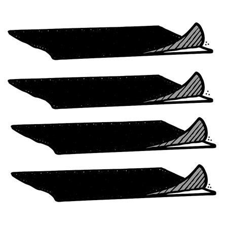 Griptape skateboarding gear in stock, fast shipping!